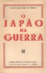 O JAPÃO NA GUERRA