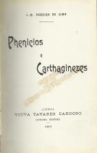 FENÍCIOS E CARTAGINESES