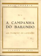 A CAMPANHA DO BAILUNDO