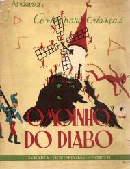 O MOINHO DO DIABO