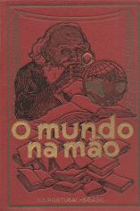 O MUNDO NA MÃO-PEQUENA ENCYCLOPEDIA