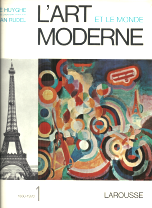 L'ART ET LE MONDE MODERNE