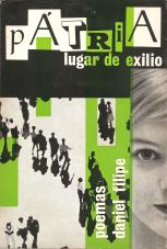 PÁTRIA LUGAR DE EXÍLIO