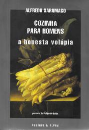 COZINHA PARA HOMENS-A HONESTA VOLÚPIA