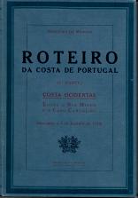 ROTEIRO DA COSTA DE PORTUGAL(COSTA OCIDENTAL-ENTRE O RIO MINHO E O CABO CARVOEIRO)