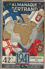 ALMANAQUE BERTRAND-1941