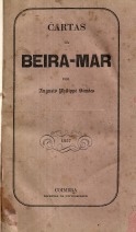 CARTAS DA BEIRA-MAR