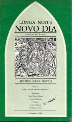 LONGA NOITE, NOVO DIA-POEMAS DE NATAL
