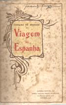 VIAGEM NA ESPANHA