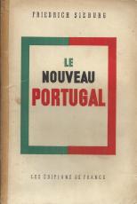 LE NOUVEAU PORTUGAL