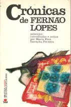 CRÓNICAS DE FERNÃO LOPES