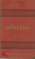 VINTE HORAS DE LITEIRA