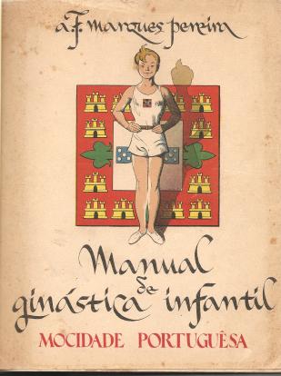 MANUAL DE GINÁSTICA INFANTIL