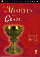 O MISTÉRIO DO GRAAL