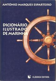DICIONÁRIO ILUSTRADO DE MARINHA