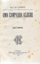 UMA CAMPANHA ALEGRE