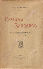 PROSAS BÁRBARAS