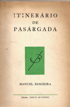 ITINERÁRIO DE PASÁRGADA