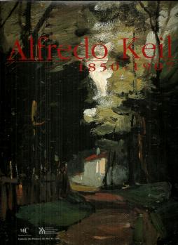 ALFREDO KEIL (1850-1907)