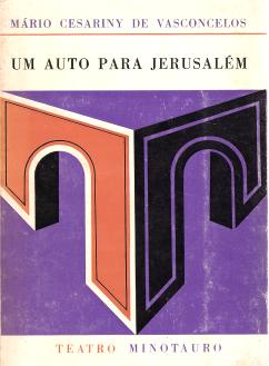UM AUTO PARA JERUSALÉM