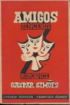 AMIGOS SINCEROS