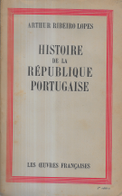 HISTOIRE DE LA REPUBLIQUE PORTUGAISE
