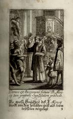 GRAVURAS DE S. LUIS GONZAGA