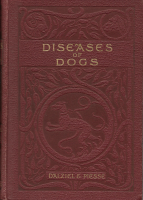 THE DISEASES OF DOGS