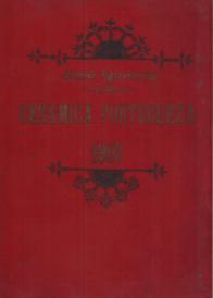 CERÂMICA PORTUGUEZA