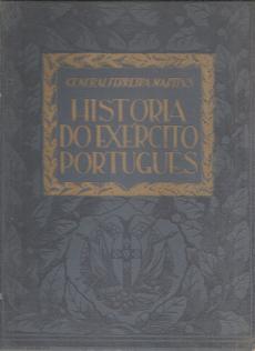 HISTÓRIA DO EXÉRCITO PORTUGUÊS
