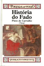 HISTÓRIA DO FADO
