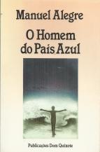 O HOMEM DO PAÍS AZUL