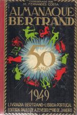 ALMANAQUE BERTRAND-1949
