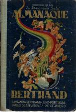 ALMANAQUE BERTRAND-1947