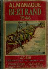 ALMANAQUE BERTRAND-1946