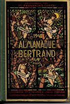 ALMANAQUE BERTRAND-1948