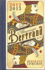 ALMANAQUE BERTRAND-2012-2013