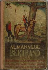 ALMANAQUE BERTRAND-1945