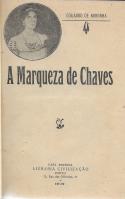 A MARQUESA DE CHAVES