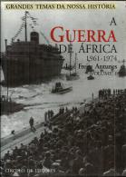 GUERRA DE ÁFRICA(1961-74)