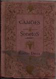 SONETOS (DO AMOR DA SAUDADE DA GLORIA)