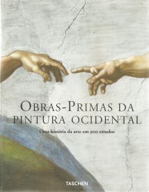 OBRAS-PRIMAS DA PINTURA OCIDENTAL