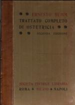 TRATATO COMPLETO DI OSTETRICIA