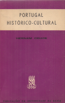 PORTUGAL HISTÓRICO-CULTURAL