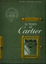 LE TEMPS DE CARTIER