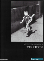 WILLY RONIS/MESTRES DA FOTOGRAFIA