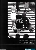 WILLIAM KLEIN-MESTRES DA FOTOGRAFIA