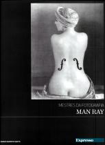 MAN RAY-MESTRES DA FOTOGRAFIA