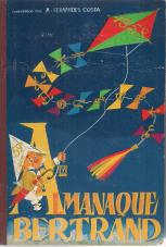 ALMANAQUE BERTRAND-1958