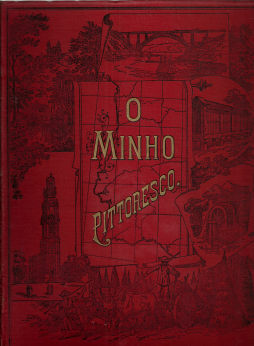 O MINHO PITTORESCO